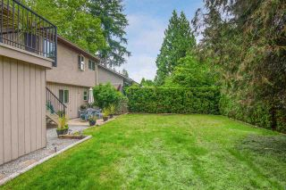 Photo 28: 3860 CLEMATIS Crescent in Port Coquitlam: Oxford Heights House for sale : MLS®# R2584991