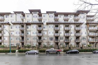 """Photo 2: 511 2495 WILSON Avenue in Port Coquitlam: Central Pt Coquitlam Condo for sale in """"ORCHID RIVERSIDE CONDOS"""" : MLS®# R2473493"""