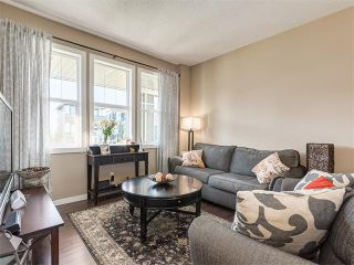 Photo 3: 321 MARQUIS Heights SE in Calgary: Mahogany House for sale : MLS®# C4074094
