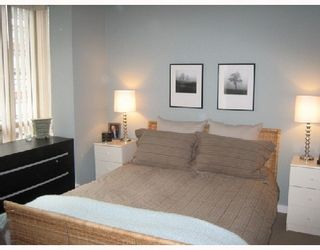 Photo 6: TH6 989 RICHARDS Street in Vancouver West: Downtown VW Home for sale ()  : MLS®# V658985
