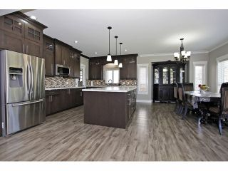 """Photo 8: 1964 MERLOT Boulevard in Abbotsford: Abbotsford West House for sale in """"Pepin Brook"""" : MLS®# F1413946"""
