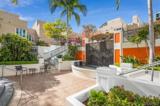 Photo 33: Townhouse for sale : 2 bedrooms : 300 W Beech St #12 in San Diego