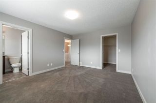 Photo 16: 2395 Sparrow Crescent in Edmonton: Zone 59 House Half Duplex for sale : MLS®# E4241966