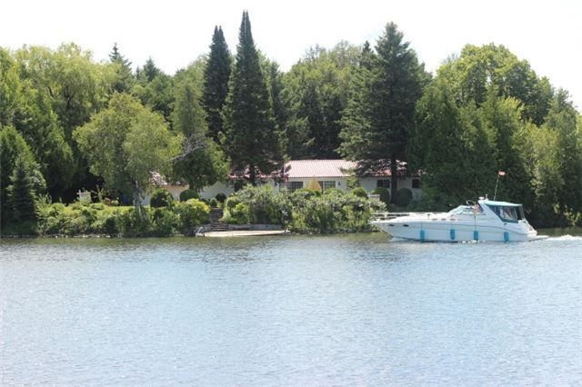 Main Photo: 71 Shier Avenue in Brock: Rural Brock House (Bungalow) for sale : MLS®# N3282754