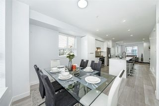 """Photo 10: 31 19760 55 Avenue in Langley: Langley City Townhouse for sale in """"TERRACES 3"""" : MLS®# R2590652"""