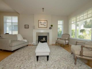 Photo 2: 1383 BRITANNIA DRIVE in PARKSVILLE: PQ Parksville Row/Townhouse for sale (Parksville/Qualicum)  : MLS®# 710791