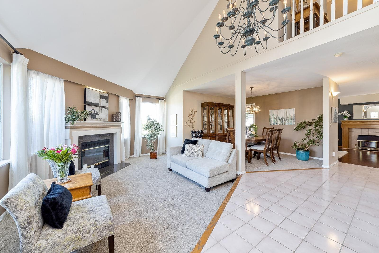 """Main Photo: 1275 GATEWAY Place in Port Coquitlam: Citadel PQ House for sale in """"CITADEL"""" : MLS®# R2594473"""