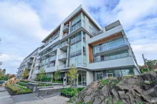 """Photo 1: 104 4988 CAMBIE Street in Vancouver: Cambie Condo for sale in """"Hawthorne"""" (Vancouver West)  : MLS®# R2617369"""