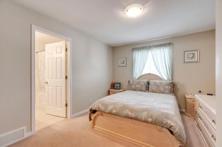 Photo 13: 164 SIMCOE Place SW in Calgary: Signal Hill Row/Townhouse for sale : MLS®# C4271503