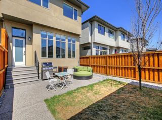Photo 34: 2343 22 Avenue SW in Calgary: Richmond Semi Detached for sale : MLS®# A1028227