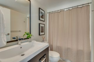 """Photo 14: 1285 SEYMOUR Street in Vancouver: Downtown VW Townhouse for sale in """"THE ELAN"""" (Vancouver West)  : MLS®# R2077325"""