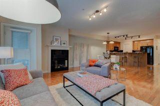 Photo 6: 102 9811 96a Street NW in Edmonton: Zone 18 Condo for sale : MLS®# E4241464
