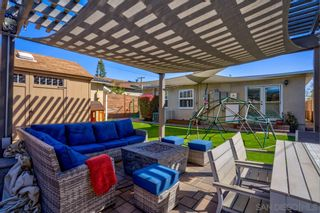 Photo 27: NORTH PARK House for sale : 4 bedrooms : 2636 33rd st in San Diego