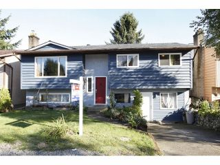 Photo 1: 26461 30A Avenue in Langley: Aldergrove Langley House for sale : MLS®# F1322533