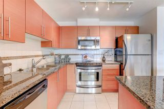"""Photo 9: 1204 2225 HOLDOM Avenue in Burnaby: Central BN Condo for sale in """"Legacy"""" (Burnaby North)  : MLS®# R2551402"""