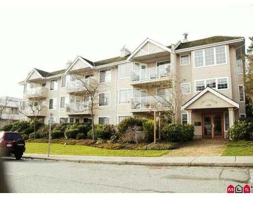 """Main Photo: 1369 GEORGE Street: White Rock Condo for sale in """"Cameo Terrace"""" (South Surrey White Rock)  : MLS®# F2627143"""