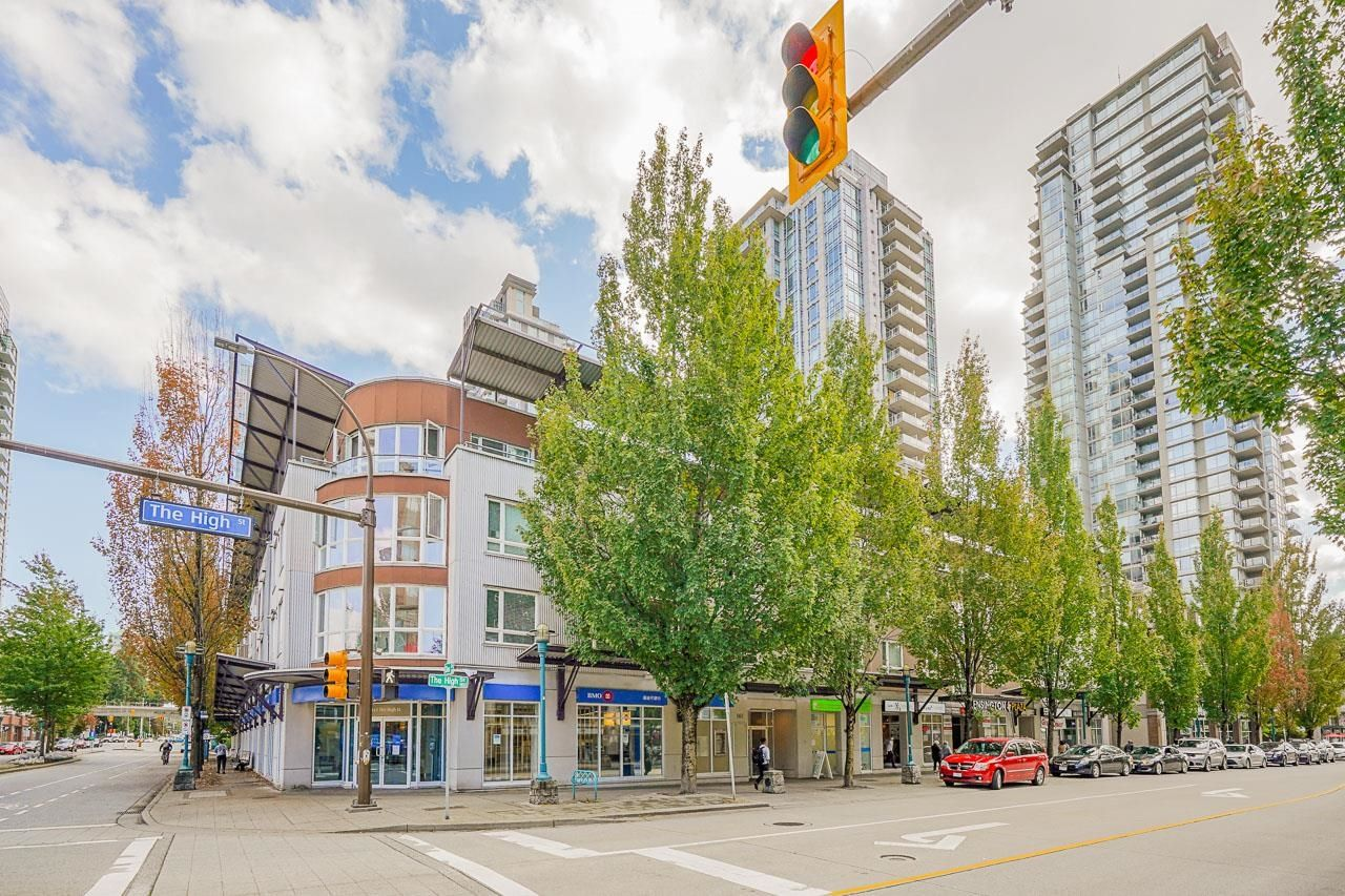 FEATURED LISTING: PH1 - 1163 THE HIGH Street Coquitlam
