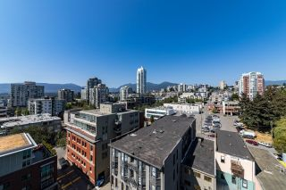"""Photo 26: 1107 138 E ESPLANADE in North Vancouver: Lower Lonsdale Condo for sale in """"PREMIERE AT THE PIER"""" : MLS®# R2602280"""