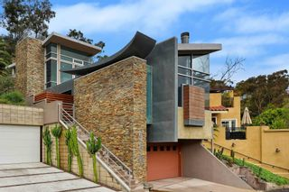 Photo 1: MISSION HILLS House for sale : 2 bedrooms : 530 Otsego Dr in San Diego