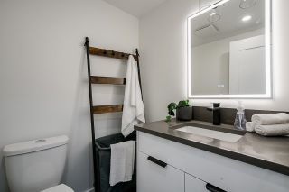 """Photo 25: 106 327 NINTH Street in New Westminster: Uptown NW Condo for sale in """"Kennedy Manor"""" : MLS®# R2621900"""