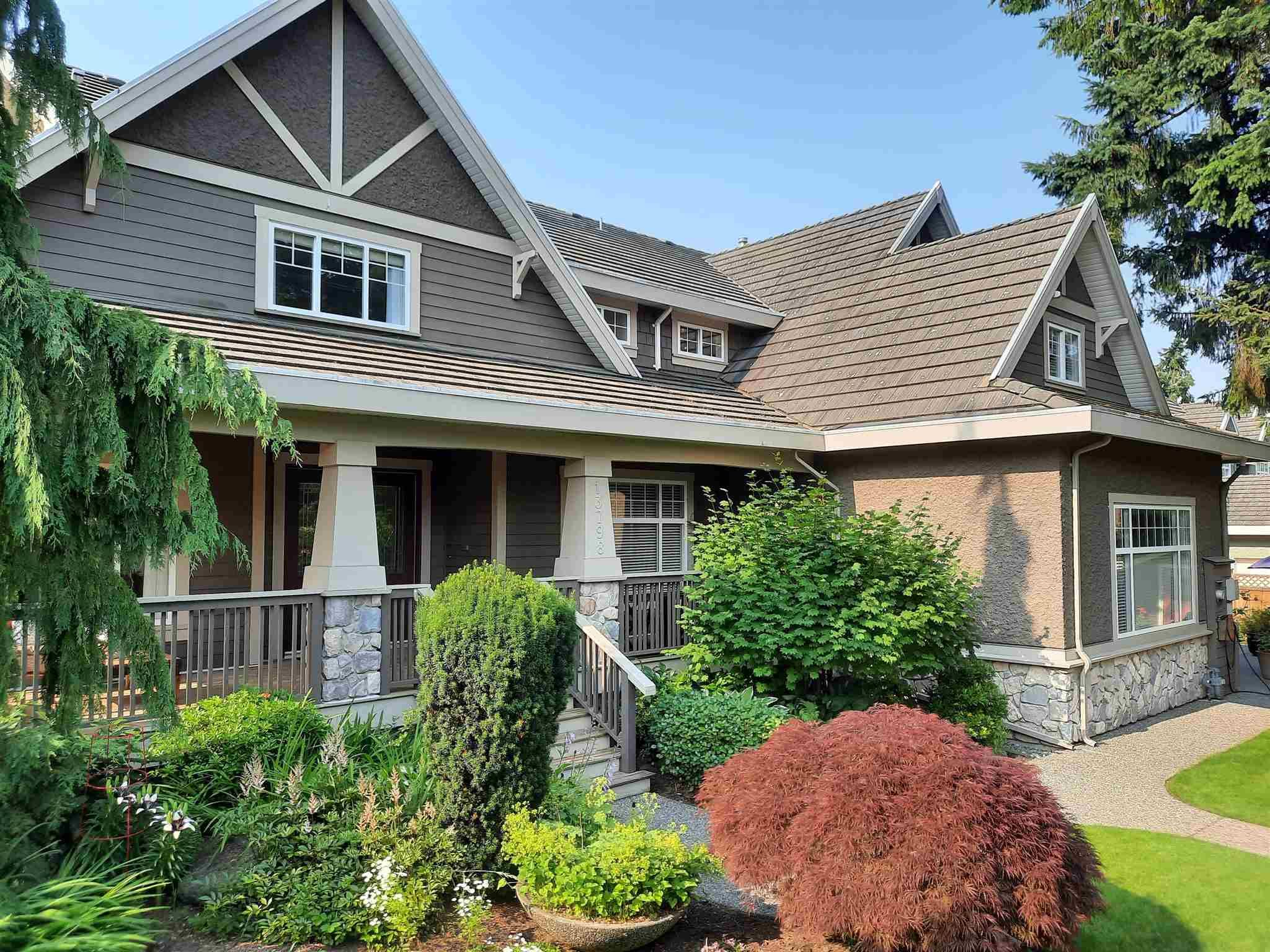 """Main Photo: 13798 24 Avenue in Surrey: Elgin Chantrell House for sale in """"CHANTRELL PARK"""" (South Surrey White Rock)  : MLS®# R2596791"""