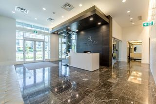 """Photo 2: 902 5233 GILBERT Road in Richmond: Brighouse Condo for sale in """"RIVER PARK PLACE"""" : MLS®# R2216925"""