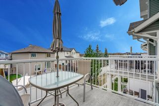 Photo 1: 55 Toscana Garden NW in Calgary: Tuscany Row/Townhouse for sale : MLS®# C4243908
