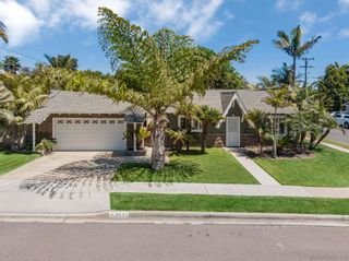 Photo 4: CLAIREMONT House for sale : 3 bedrooms : 3651 Mount Abbey Ave in San Diego
