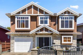 FEATURED LISTING: 807 55TH Avenue East Vancouver