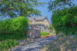 Photo 3: 1246 Montrose Ave in Victoria: Vi Hillside Multi Family for sale : MLS®# 879751