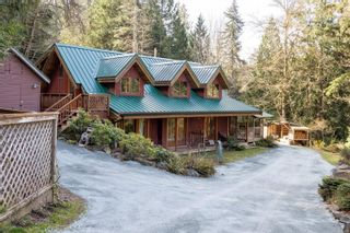 Photo 1: 448 CUFRA Trail in : Isl Thetis Island House for sale (Islands)  : MLS®# 871550
