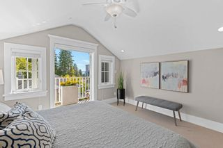"""Photo 9: 1421 GORDON Avenue in West Vancouver: Ambleside House for sale in """"Vinson House"""" : MLS®# R2617756"""