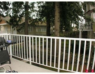 """Photo 8: 37 12711 64TH Avenue in Surrey: West Newton Townhouse for sale in """"PALETTE ON THE PARK"""" : MLS®# F2905934"""