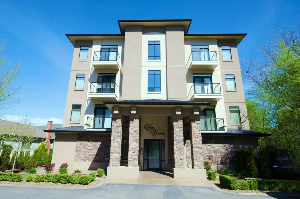 Main Photo: 202 7511 Brooks Lane in Vernon: Okanagan Landing House for sale (North Okanagan)  : MLS®# 10068611