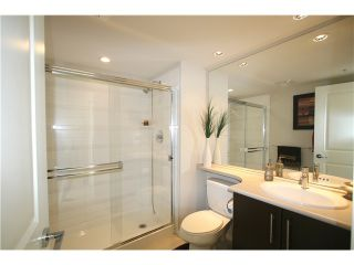 """Photo 8: 2207 2289 YUKON Crescent in Burnaby: Brentwood Park Condo for sale in """"WATERCOLOURS"""" (Burnaby North)  : MLS®# V983849"""