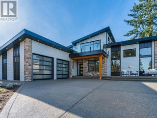 Main Photo: 1433 Reef Rd in Nanoose Bay: House for sale : MLS®# 888700