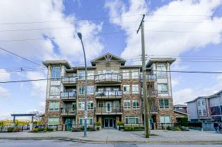 """Photo 1: 112 20861 83 Avenue in Langley: Willoughby Heights Condo for sale in """"ATHENRY GATE"""" : MLS®# R2567446"""