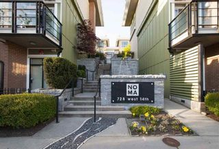 """Photo 1: 80 728 W 14TH Street in North Vancouver: Hamilton Townhouse for sale in """"NOMA"""" : MLS®# R2325413"""