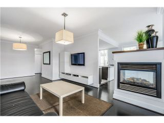 """Photo 5: 119 5777 BIRNEY Avenue in Vancouver: University VW Condo for sale in """"PATHWAYS"""" (Vancouver West)  : MLS®# V1136428"""