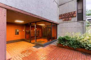 Photo 20: 201 1616 W 13TH Avenue in Vancouver: Fairview VW Condo for sale (Vancouver West)  : MLS®# R2501053