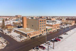 Photo 36: 301 2128 Dewdney Avenue in Regina: Warehouse District Residential for sale : MLS®# SK842307