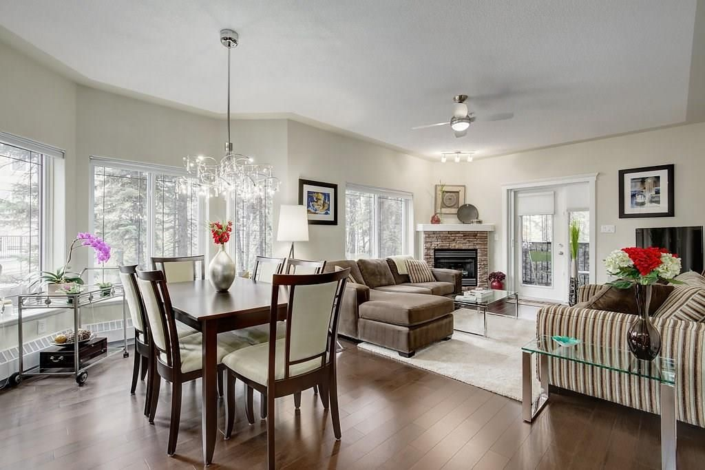 Beautifully upgraded Condominium with Bright, Open Plan for luxurious living