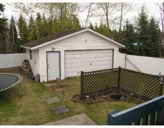 """Photo 10: 7530 JULLIARD Place in Prince_George: Lower College House for sale in """"COLLEGE HEIGHTS]"""" (PG City South (Zone 74))  : MLS®# N195236"""