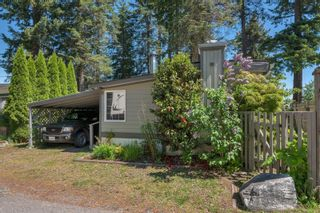 Main Photo: 6 2100 Campbell River Rd in : CR Campbell River North Manufactured Home for sale (Campbell River)  : MLS®# 878687