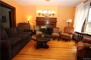 Photo 4: 151 Machray Avenue in Winnipeg: Scotia Heights Residential for sale (4D)  : MLS®# 1800391