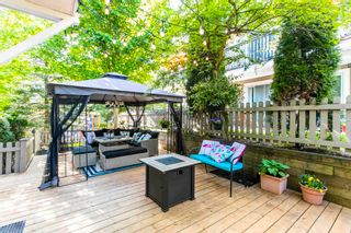 """Photo 34: 10 20159 68 Avenue in Langley: Willoughby Heights Townhouse for sale in """"Vantage"""" : MLS®# R2599623"""