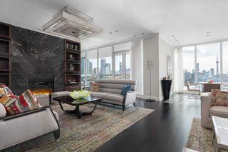 Photo 3: 1501 206 W Bloor Street in Toronto: Annex Condo for sale (Toronto C02)  : MLS®# C5344505