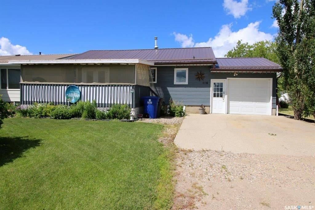 Main Photo: 116 4th Street East in Spiritwood: Residential for sale : MLS®# SK863525