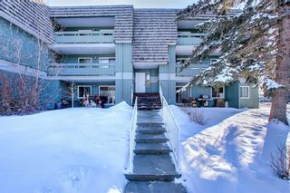 Photo 35: 4103, 315 Southampton Drive SW in Calgary: Southwood Apartment for sale : MLS®# A1072279