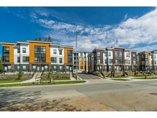 "Photo 1: B102 20087 68 Avenue in Langley: Willoughby Heights Condo for sale in ""PARK HILL"" : MLS®# R2493872"